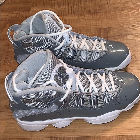 Jordan Shoes | Jordan 6 Rings Cool Grey